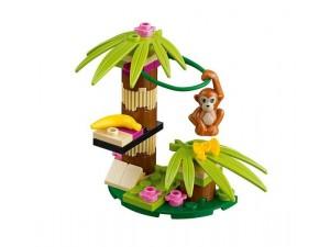 obrázek Lego 41045 Friends Banánovník pro orangutany