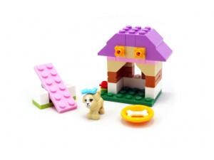 obrázek Lego 41025 Friends Hrací domek pro štěňátko
