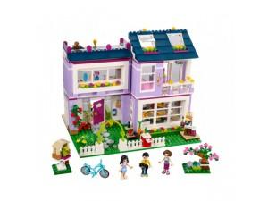 obrázek Lego 41095 Friends Emmin dům