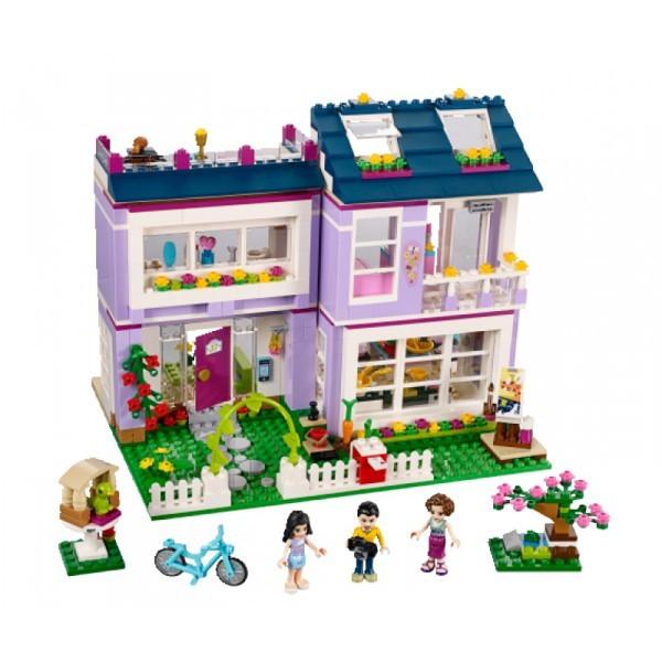 Lego 41095 Friends Emmin dům