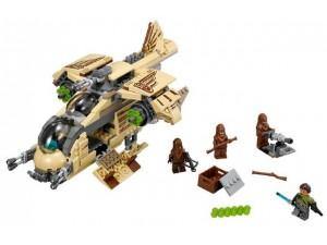 obrázek Lego 75084 Star Wars Wookiee™ Gunship