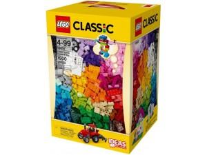 obrázek LEGO 10697 CLASSIC Velký kreativní box XXXL, 1500 kostek