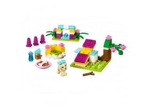 obrázek Lego 41088 Friends Výcvik štěněte