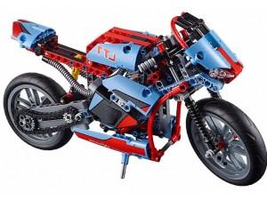 obrázek LEGO 42036 Technic Silniční motorka