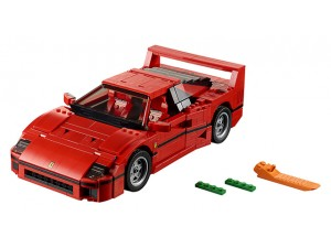 obrázek LEGO CREATOR 10248 Ferrari F40