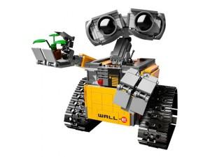 obrázek LEGO IDEAS 21303 WALL•E