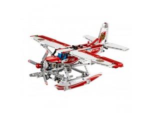 obrázek LEGO TECHNIC 42040 Požární letoun