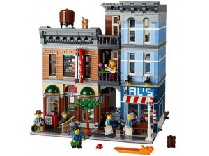 obrázek LEGO Exclusive 10246 Detektivní kancelář