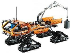 obrázek LEGO Technic 42038 Polární pásák