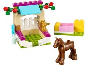obrázek Lego 41089 Friends Hříbátko
