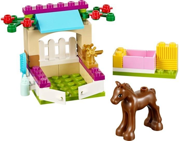 Lego 41089 Friends Hříbátko
