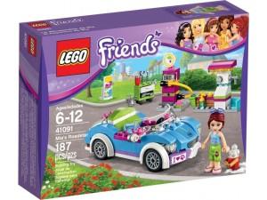 obrázek Lego 41091  Miin kabriolet