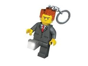 obrázek The Lego Movie Lord Business