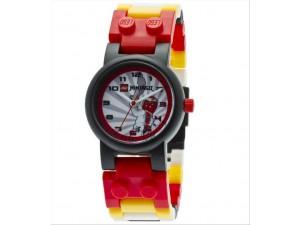 obrázek LEGO 9004919 hodinky Ninjago Snappa