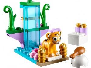 obrázek Lego 41042 Krásný chrám tygřice