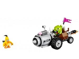 obrázek Lego 75821 ANGRY BIRDS Piggyho útěk v autě