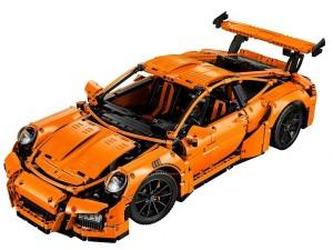 obrázek Lego 42056 Technic Porsche 911 GT3 RS