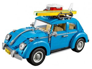obrázek Lego 10252 Creator Volkswagen Beetle