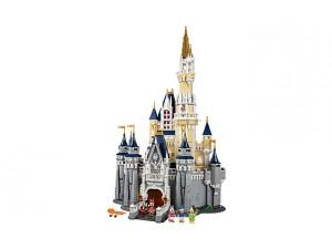 obrázek Lego 71040 Disney Castle