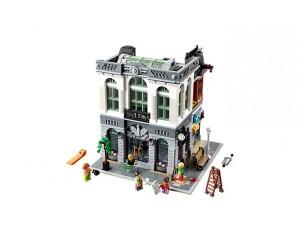 obrázek Lego 10251 Brick Bank