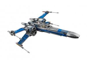 obrázek Lego 75149 Star Wars Resistance X-wing Fighter