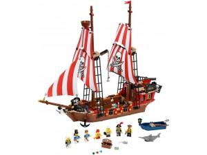 obrázek Lego 70413 Pirates The Brick Bounty