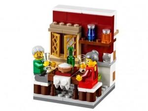 obrázek Lego 40123 Den Díkůvzdání