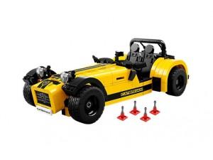 obrázek LEGO 21307 IDEAS Vůz Caterham Seven 620R