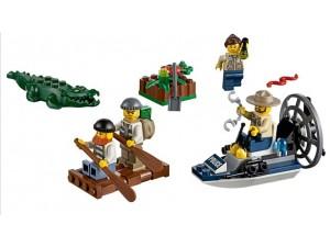 obrázek Lego 60066 City Speciální policie