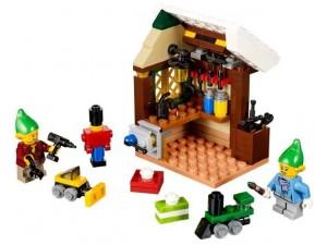 obrázek Lego 41006 Toy Workshop