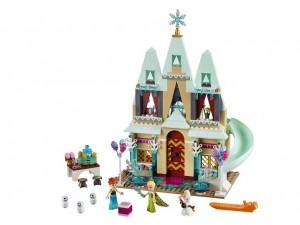obrázek Lego 41068 Friends Oslava na hradě Arendelle