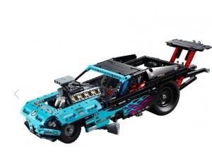 obrázek Lego 42050 Technic Dragster