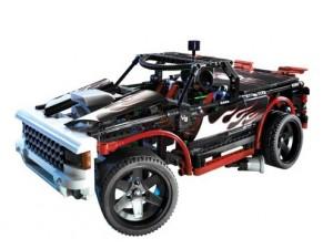 obrázek Lego 8682 Racers Nitro Intimidator