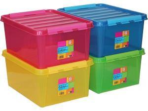 obrázek SmartStore™ Colour 15 - set 4ks