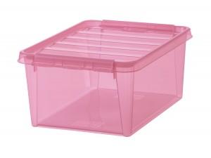 obrázek SmartStore™ Colour 15 růžový