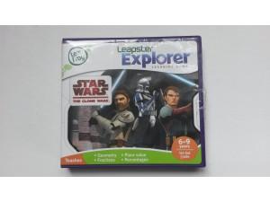 obrázek Hra Star Wars pro Leapfrog Explorer