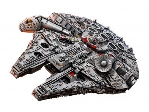 obrázek Lego 75192 Star Wars Millennium Falcon