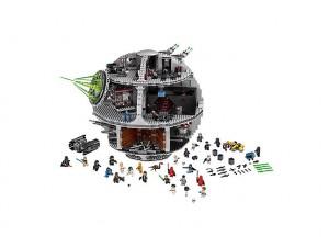 obrázek Lego 75159 Star Wars Death Star