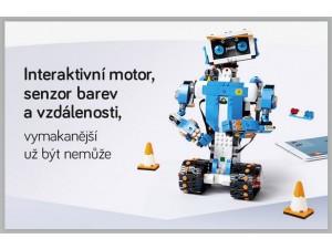 obrázek Lego 17101 BOOST robotická sada