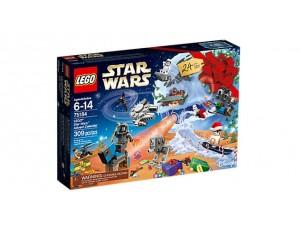 obrázek Lego 75184 Adventní kalendář Lego® Star Wars™