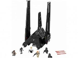 obrázek Lego 75156 Star Wars Krennicova loď Impéria