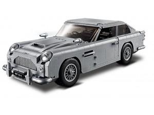 obrázek Lego 10262 Bondův Aston Martin DB5
