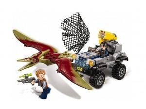 obrázek Lego 75926 Jurassic World Pteranodon Chase
