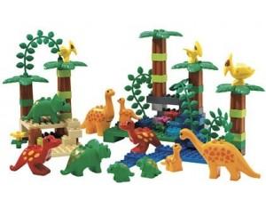 obrázek Lego 9213 Dinosauří set
