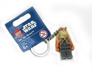 obrázek Lego 853201 Jar Jar Binks