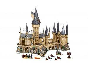 obrázek Lego 71043 Harry Potter Bradavický hrad