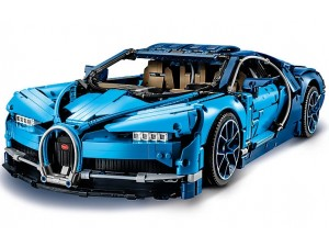 obrázek Lego 42083 Technic Bugatti Chiron