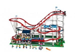 obrázek Lego 10261 Horská dráha
