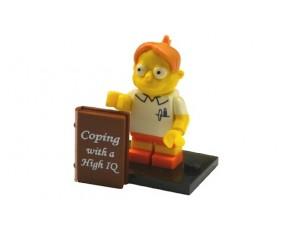 obrázek Lego 71009 Minifigurky The Simpsons Martin Prince
