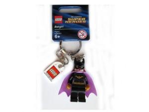 obrázek Lego 851005 Batgirl - přívěsek